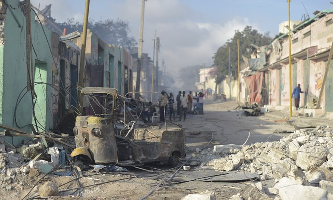 Somalia bombing may have been revenge for botched US-led operation