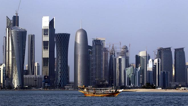 Djibouti reduces diplomatic status with Qatar; Senegal recalls Doha envoy