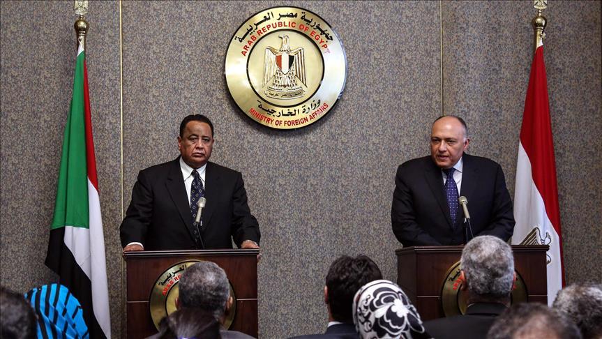 Khartoum, Cairo agree to deescalate diplomatic row