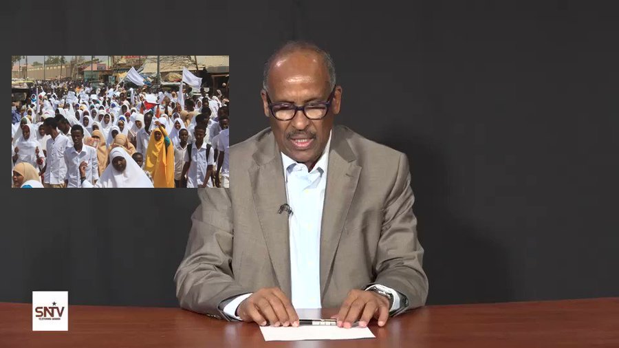 Video Somalia has cancelled national secondary school examinations after papers were sold and leaked via social media.
