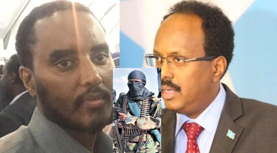 Somalia's president is no ally against terrorism