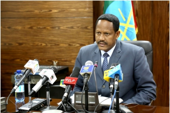 Hundreds Apprehended in Connection with Conflict b/n Oromia, Somali Regional States