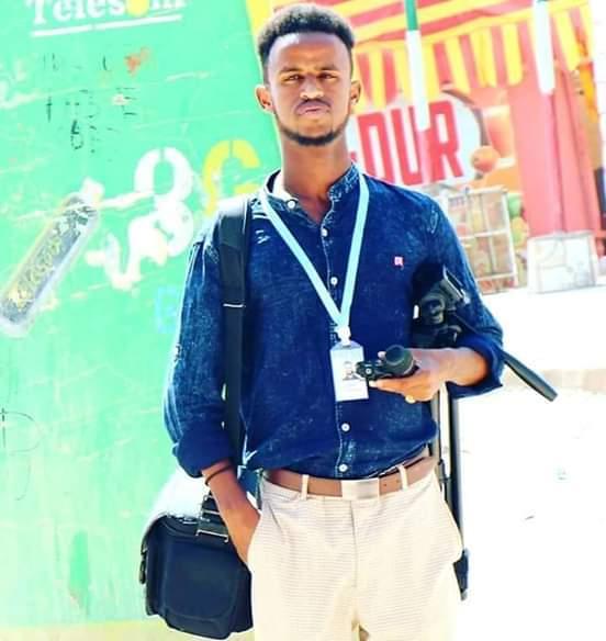 Somalia: Journalist detained over Facebook post