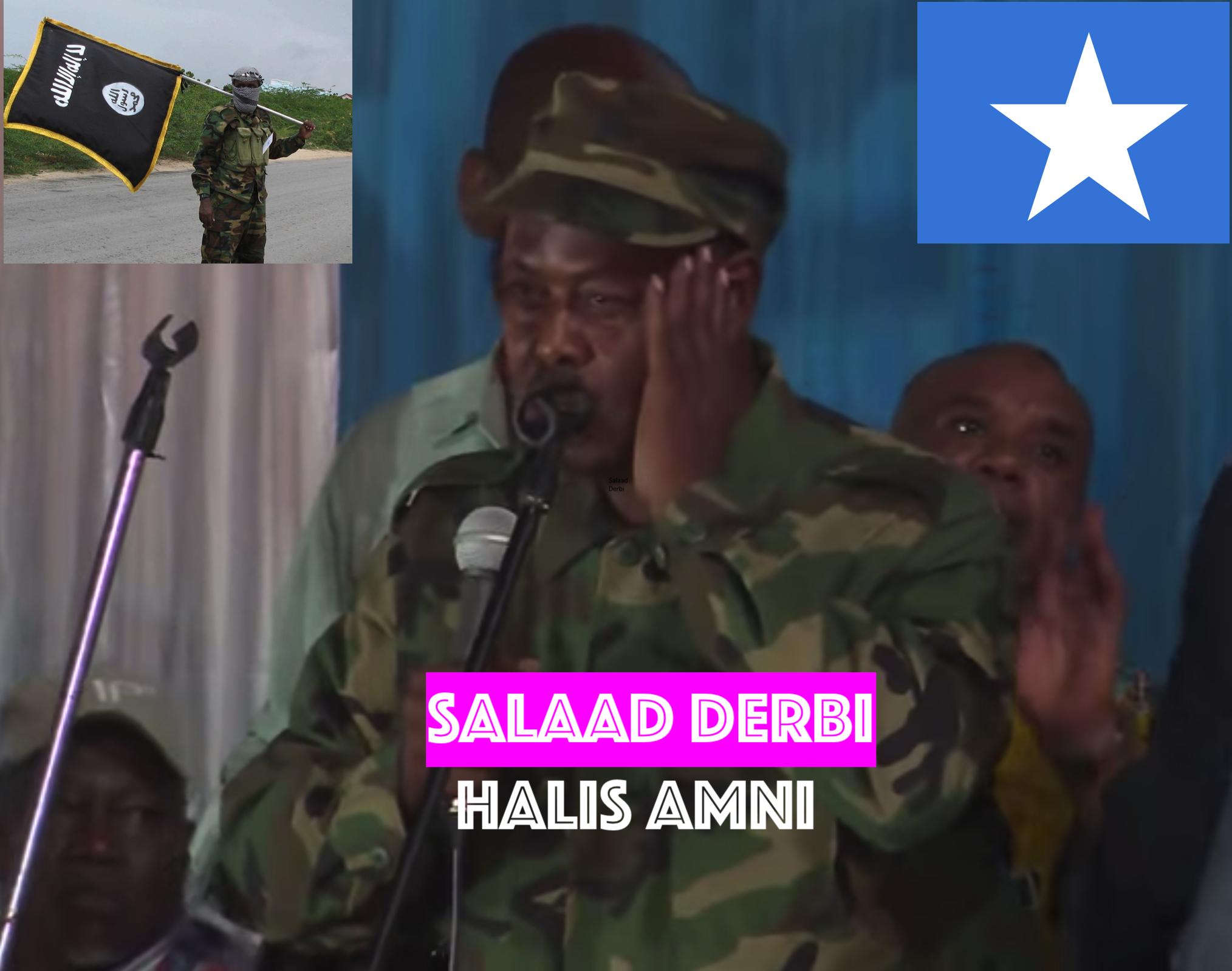 [Topnews:-] Dowladda Somalia oo si fool xun ula dhaqantay Fanaanka Salaad Derbi iyo Dil loogu hanjabay ?