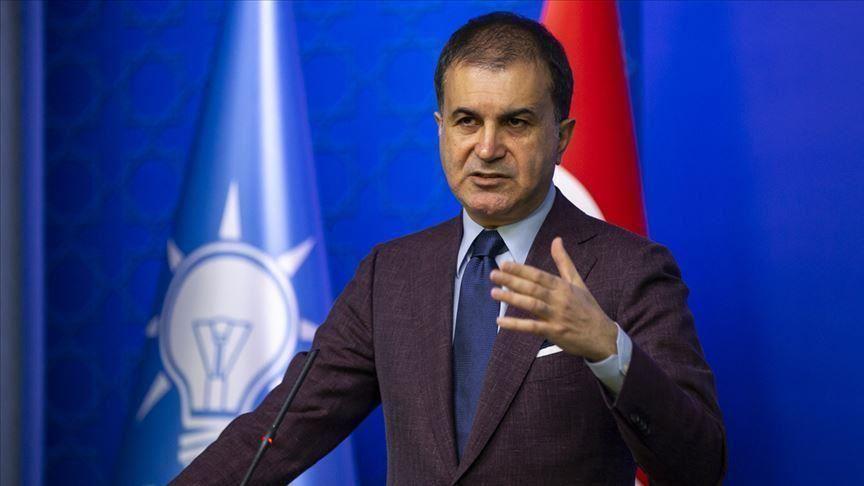 Turkey condemns terrorist al-Shabaab for Somalia attack