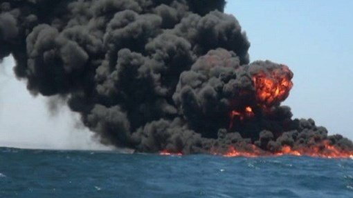 Two crew members killed after commercial boat caught fire near Bosasso port