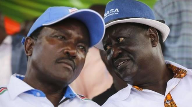 Kenya prepares to postpone repeat presidential vote