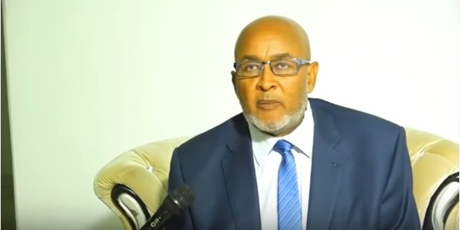 Somaliland opposition party abandons election race, accuses NEC