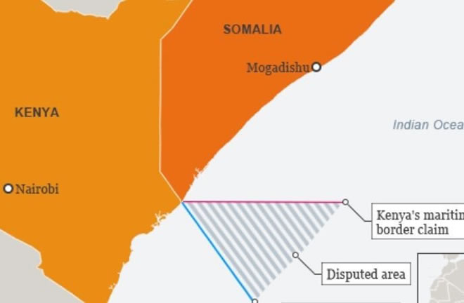 Somalia Moves to Calm Diplomatic Tensions With Kenya