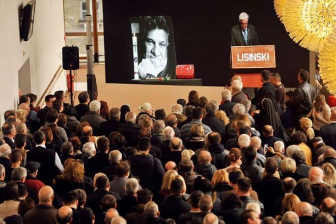 Croats honour war criminal Slobodan Praljak after death at UN court