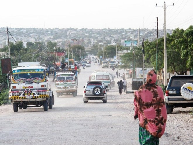 Five al Shabaab abductees on police radar after escaping from Somalia