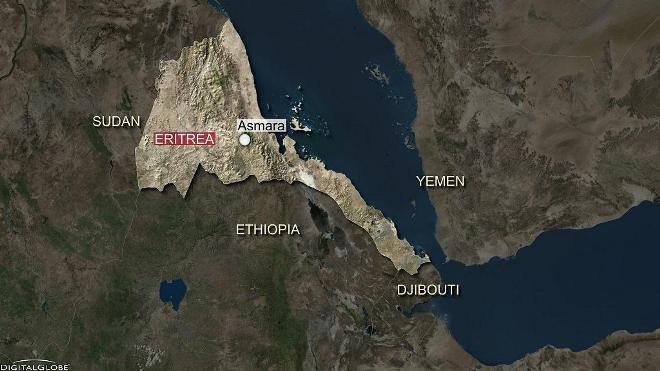 Netherlands expels top Eritrean diplomat