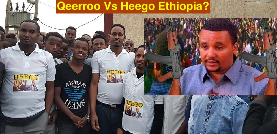 Ethiopia: Qeerro and Heego, who are criminals? Injustice to Somalis.