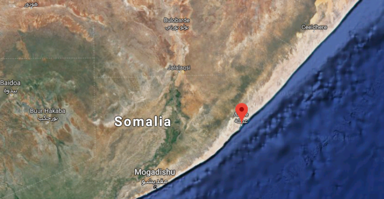 36 killed, 26 injured in clan clashes in Adale, M. Shabelle