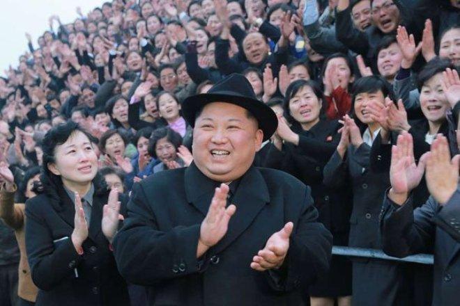 US ups pressure on African countries to cut North Korea ties